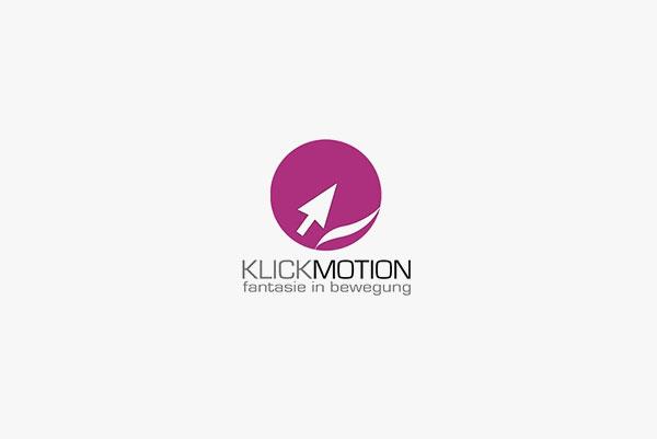 KLICKMOTION – Fantasie In Bewegung (Audiologos)
