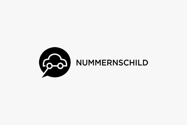 NUMMERNSCHILD – Die Messenger-App